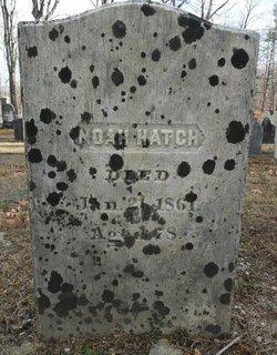 Noah Hatch