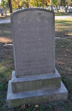 Ann Abbott