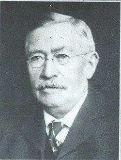 Henry Charles Denhalter, Sr