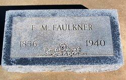 Francis Marion Faulkner