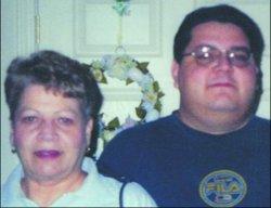 Mary Ellen J <I>Manzanares</I> Crump