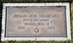 Judah Joe Diamond