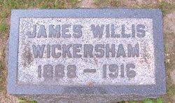 James Willis Wickersham