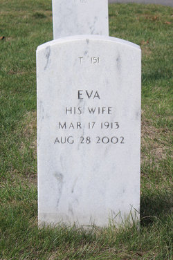 Eva <I>VanBeveren</I> Uzelac