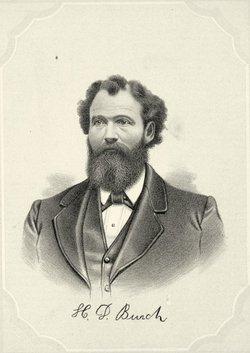 Harrison D. Burch