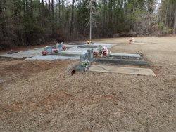 Little Pine Level Cemetery