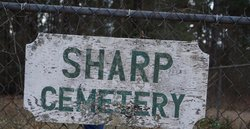 Sharp Cemetery