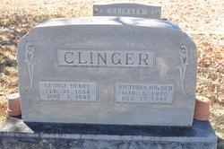 George Henry Clinger