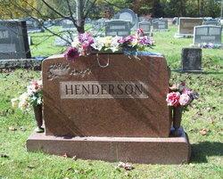 """Robert Clinton """"Clint"""" Henderson"""