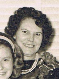 Elizabeth Almira <I>Sehy</I> Hall