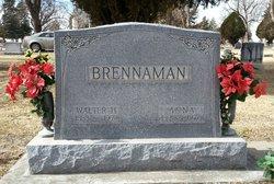 Walter Harvey Brennaman