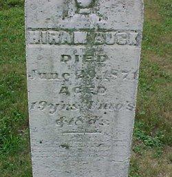 Hiram Auck