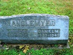 Daniel Morgan Anglemyer