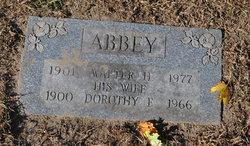 Dorothy E Abbey