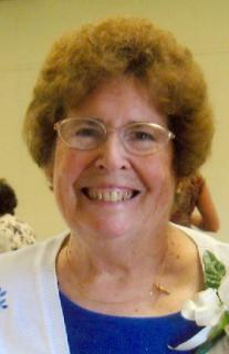 Joan M <I>VanDenHende</I> Burkhead