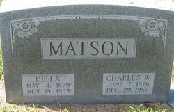 Della Matson