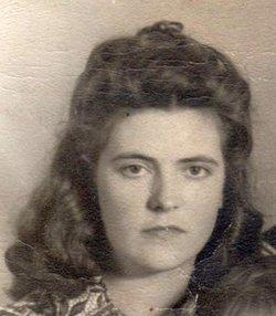 Bessie Ellen <I>Harmon</I> Arnold
