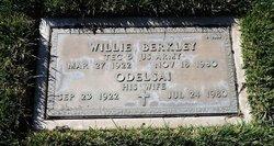 Willie Berkley