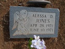 Alessa D. Jones