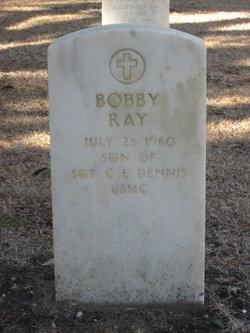 Bobby Ray Dennis