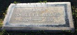 Shirley Ellis Adams