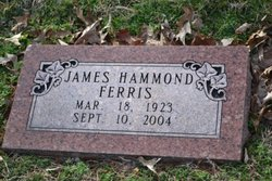 James Hammond Ferris