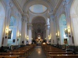 Church of Santa Maria di Montesanto