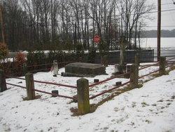 Locke Family Cemetery