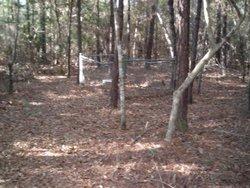 Calvin Moore Grave