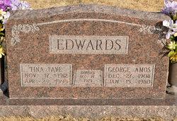 Tina Faye Edwards
