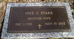 Rena Inez <I>Cannon</I> Stark