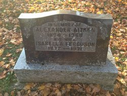 Alexander Aitken