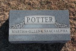 Isaac Potter