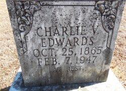 Charlie V. Edwards