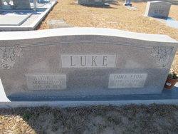 Alvah L. Luke