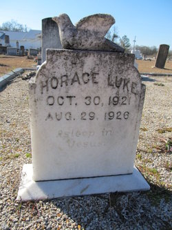 Horace Luke