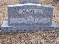 Sophia <I>Young</I> Bagwell