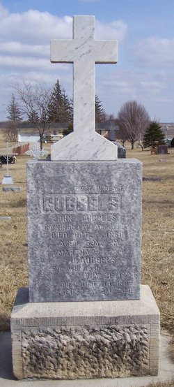 John Gubbels
