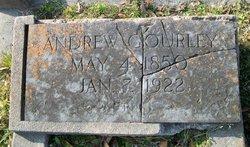 Andrew Gourley