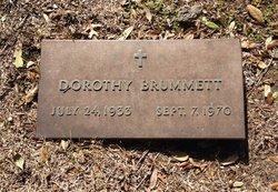 Dorothy <I>Shotwell</I> Brummett