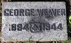 George Weaver