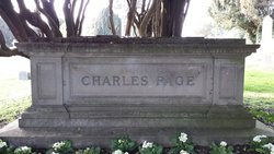 Charles Page