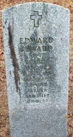 Edward Seward