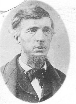 Silas Henry Stone