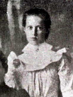 Clara Marguerite Guyer