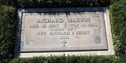 Richard Marvin Berry