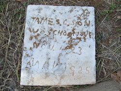 James C Schoonover