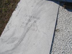 John David Luke, Jr