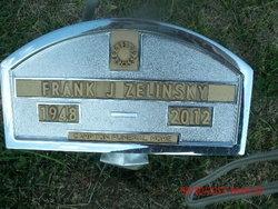Frank J Zelinsky