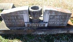 Flora Ethel <I>Hooper</I> Porter
